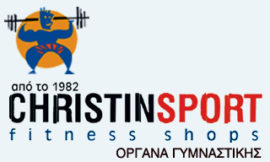CHRISTIN SPORT – FITNESS SHOPS