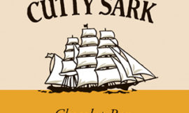CUTTY SARK – CHOCOLAT – BAR