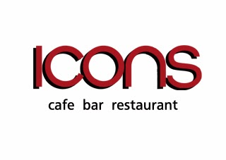 Icons – Cafe – Bar – Restaurant
